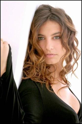 la belle Mélanie