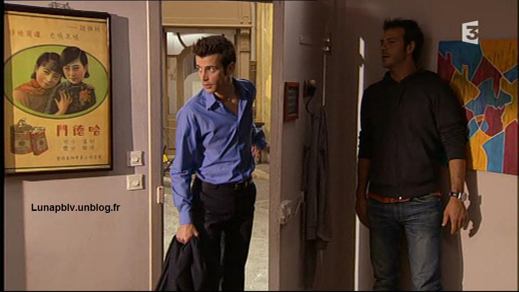 Florian et Frank